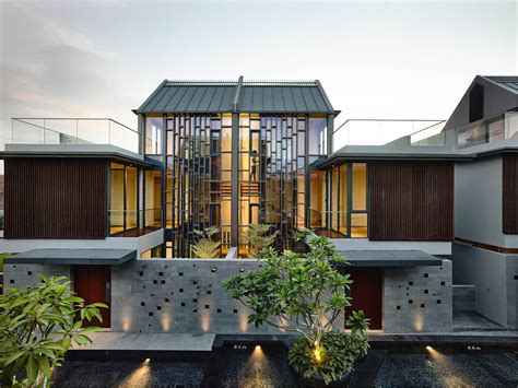 gallery of toh crescent hyla architects 1