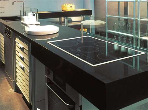 artificial countertops add style and overall health