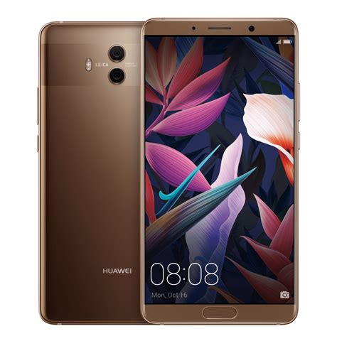 Huawei Mate 10 Pro Mocha Brown Bnib Garansi 1 Tahun huawei mate 10 mocha brown web tech coffee house