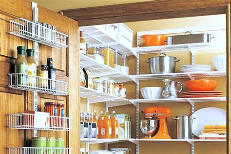 kitchen storage design ideas pantry design ideas for staying organized in style