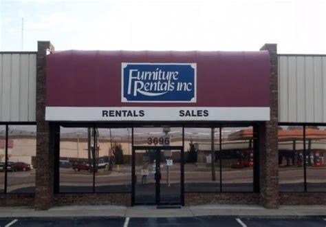 Furniture Warehouse Augusta Ga augusta ga furniture rentals home staging appliance