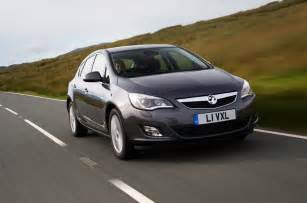 Vauxhall Astra 1 6 Se Vauxhall Astra 1 6 Se Review Autocar