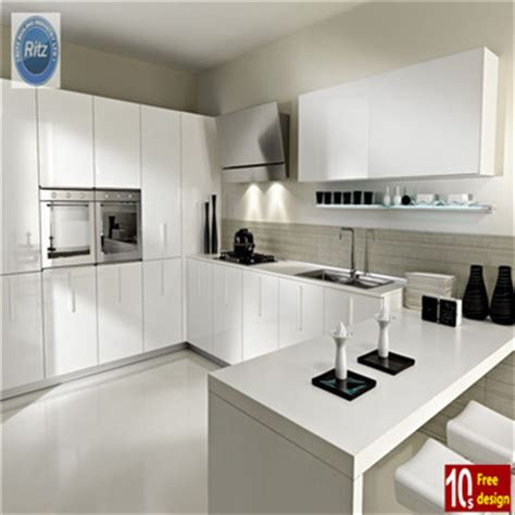 european style modern high gloss kitchen cabinets european style high gloss modern kitchen design best