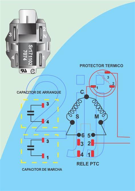 que es capacitor en refrigeracion que es un capacitor de arranque en refrigeracion 28 images refrigeracion capacitor de