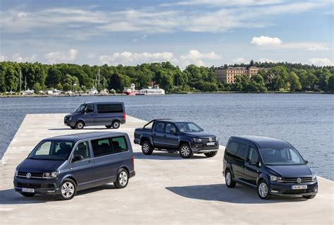 volkswagen ads 2016 vw commercial vehicles eyes us market entry with vans and