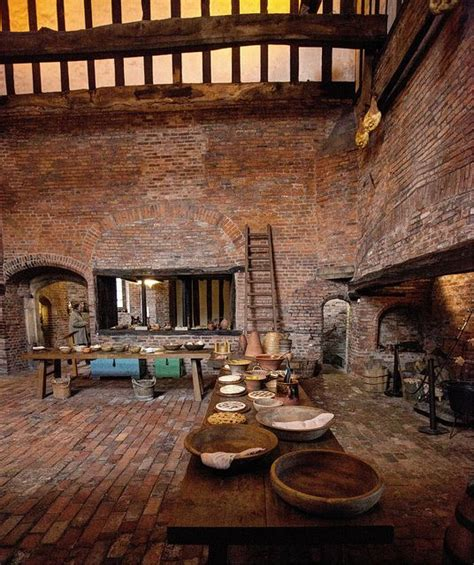 medieval kitchen design 17 best images about interiors castles medieval on