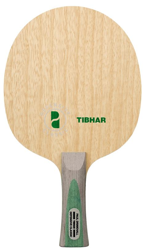 table tennis defensive blade tibhar drinkhall defensive table tennis blade