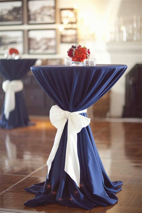 cocktail linen ties open house ideas that even pinterest would approve of