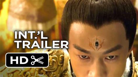 film fantasy kung fu the monkey king official international trailer 1 2014
