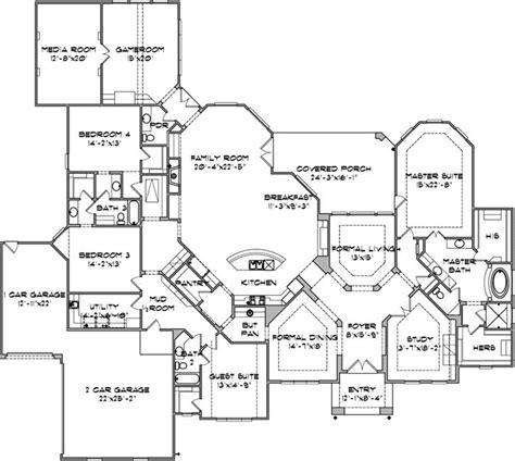 monster floor plans 17 best images about single story floor plans on pinterest