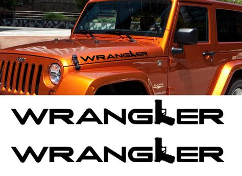 jeep jk sticker jeep wrangler blackout oscar mike distressed vinyl