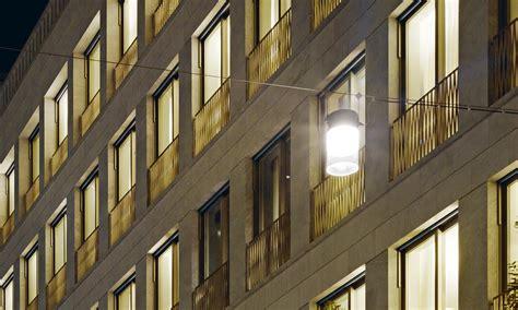 selux lighting lanova by selux led outdoor luminaire street light