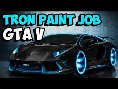 paint nite gta gta 5 secret paint amazing customization