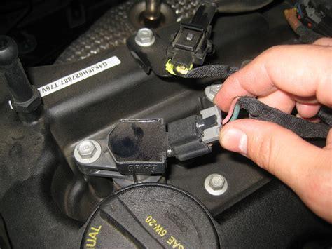 Kia Sportage Spark Plugs Kia Sportage Theta Ii Engine Spark Plugs Replacement Guide 025