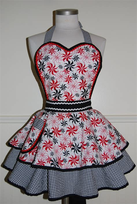 sewing craft apron 24 best aprons from the 50 s images on pinterest