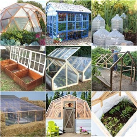 21 stunning diy greenhouses you can make 21 diy greenhouses with great tutorials a piece of rainbow