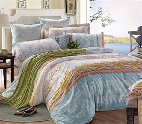 dormco bedding tropica twin xl comforter set college ave designer