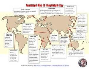 imperialism in africa worksheet annotated imperialism map project map projects maps and projects