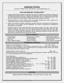 sle resume for radiologic technologist ct tech resume radiologic technologist cover letter