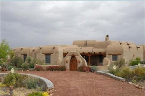 pueblo adobe homes pueblo style home homes spanish southwest pinterest