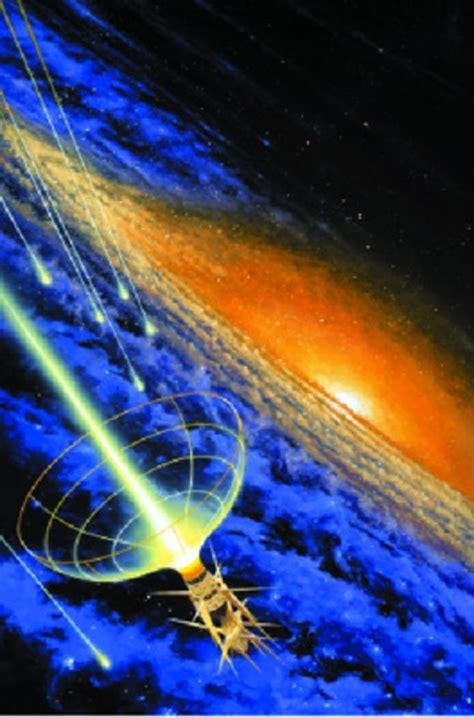 ion drives science fiction  science fact smart  space science  activities esa