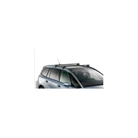 Roof Rack For Citroen C4 by 2 Roof Racks Cross For Citroen C4 Picasso With