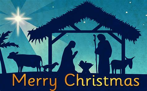 Cards With Nativity - nativity card i m really new to photoshop and