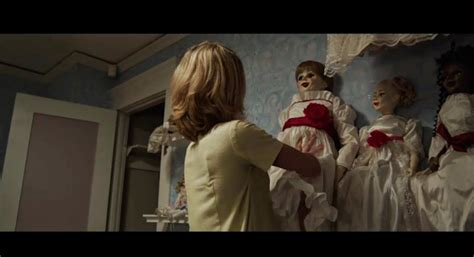 annabelle doll year world annabelle 2014