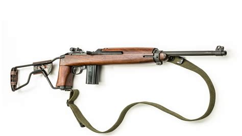 American Rifleman   NRA Gun of the Week: Inland M1A1
