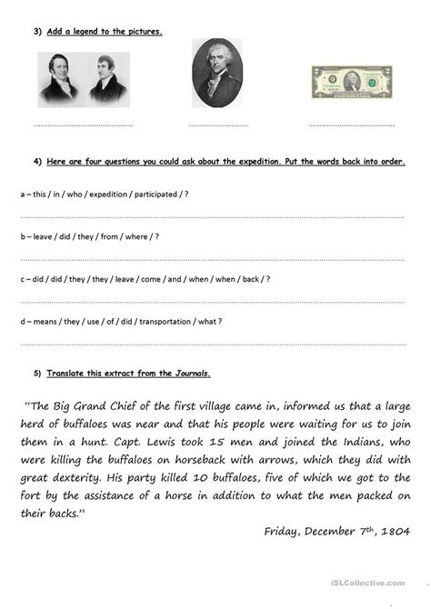 free printable lesson plans on lewis and clark worksheet lewis and clark worksheet grass fedjp