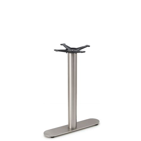 jsx22t stainless steel table base dining height 29