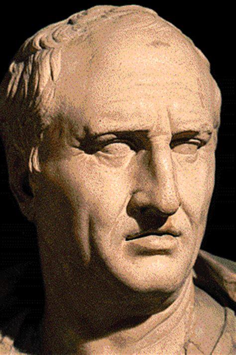 Cicero Biographie Latein Cic 233 Intellego Fr
