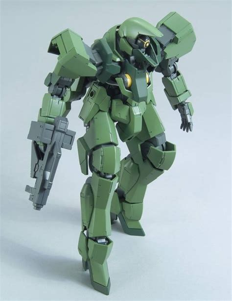 Mg Graze Standard Type Commander Type 03232 gundam mad gundam models 1 100 graze normal type