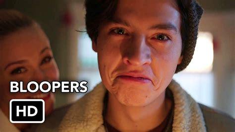 designated survivor bloopers riverdale season 1 bloopers gag reel hd television promos