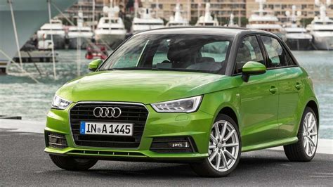 Auto Leasing Ohne Anzahlung Köln by Audi A1 Facelift Ab 2014 Autos Post