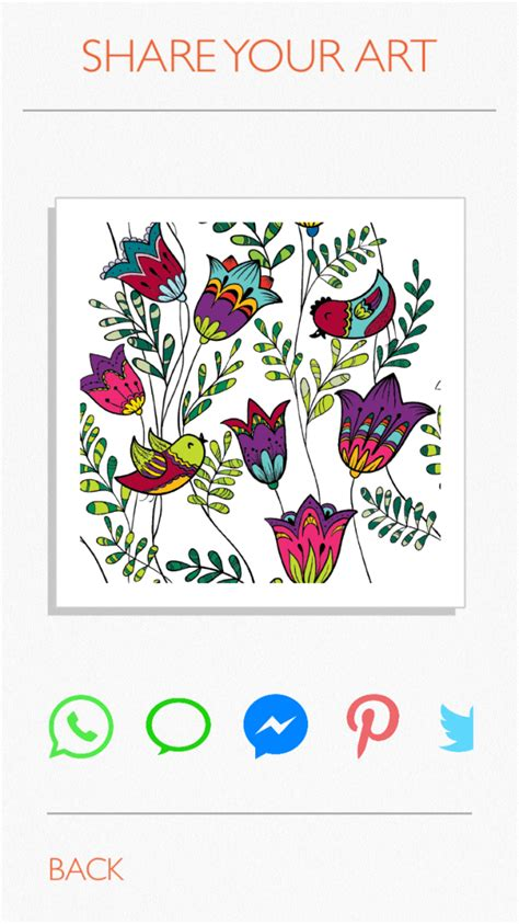 colorfy app coloring pages coloring my way to calm with links to free coloring sheets