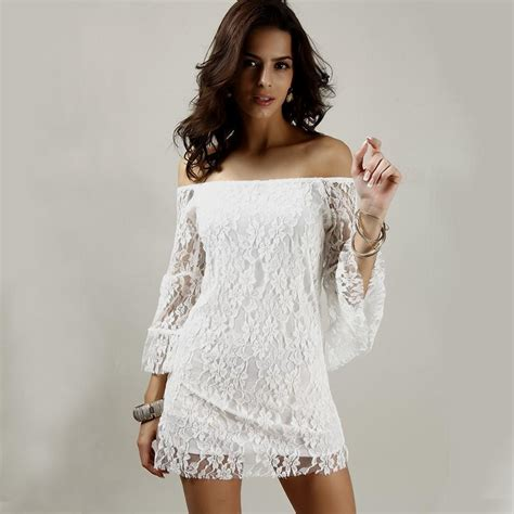 White Lace Dress white lace dresses naf dresses