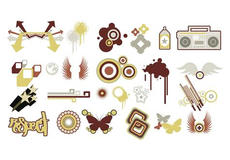 free design resources vector logo design elements download free vector art stock