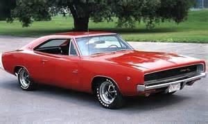 Dodge Challenger 1967 1967 Dodge Challenger 426 Hemi Pretty Things