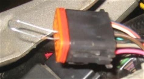 lightning fuel resistor lightning fuel resistor 28 images p0230 and p0231 codes lightning forum lightningrodder