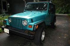 Turquoise Jeep Smang It My Jeep On Jeep Liberty Jeeps And
