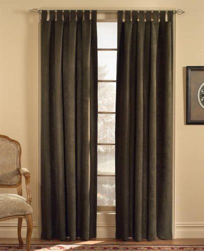 curtain lengths in inches 48 inch length window curtains grand pointe 54 inch