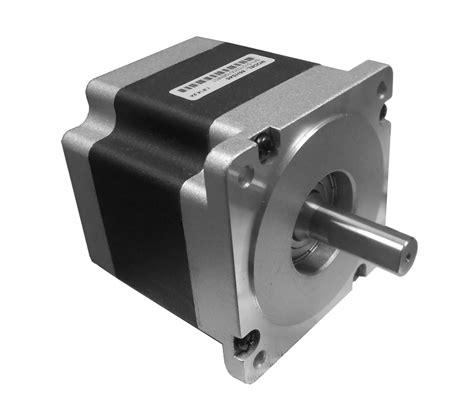 Motor Stepper Nema N M leadshine 86hs45 2 phase nema 34 stepper motor