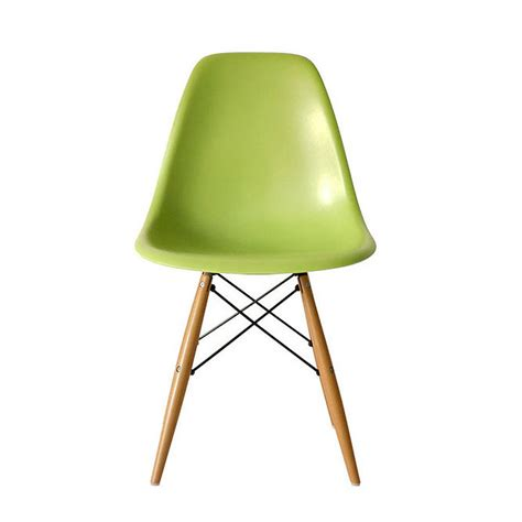 Eames Style Dining Chair Dining Chair Eames Style By Ciel Notonthehighstreet Com