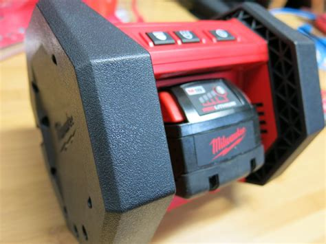 milwaukee m18 light codes milwaukee work light review including the m12 stick