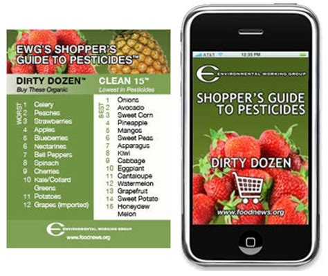 ewgs 2014 shoppers guide to pesticides in produce the ewg shoppers guide to pesticides 2014 autos post