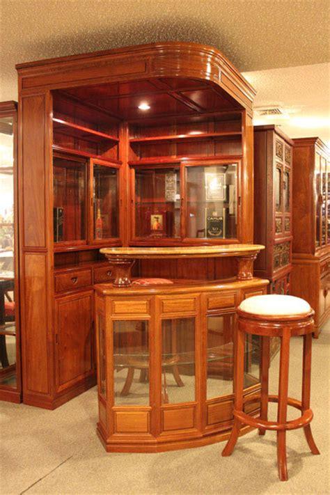 rosewood furniture exquisite fine works art