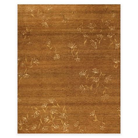 9 foot area rugs buy feizy tristesse 7 foot 9 inch x 9 foot 9 inch area rug in terra cotta from bed bath beyond