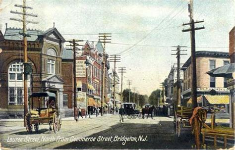Bridgeton Post Office by Postcards From New Jersey