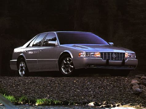 1997 cadillac seville reviews specs and prices cars com